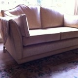 Peter guild reupholstery