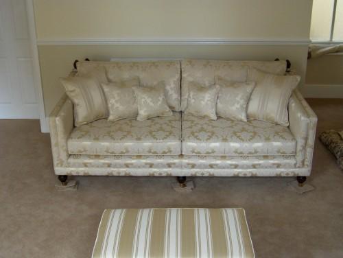 Sofas by Ralvern a Trafalgar Design