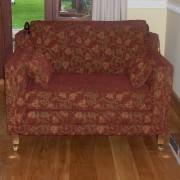 Trafalgar Sofa By Ralvern Ltd Bespoke Sofa Maker Based in Cannock Staffordshire UK
