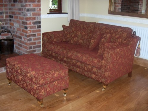 Sofas by Ralvern ltd Cannock Trafalgar Design