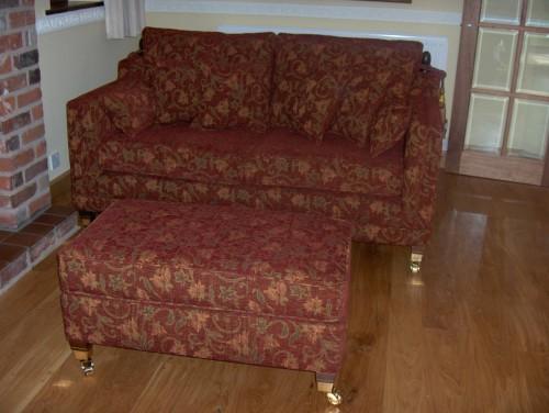 Ralvern Trafalgar sofa Design