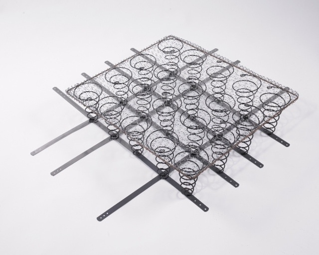 Our High Specification Coil Spring Units used in our Designs