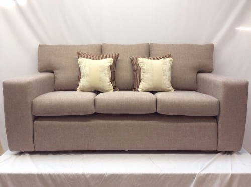 Monaco 3 Seater Sofa By Ralvern Ltd