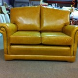Bespoke sofa by Ralvern