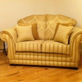 Reupholstery in cannock by Ralvern Ltd