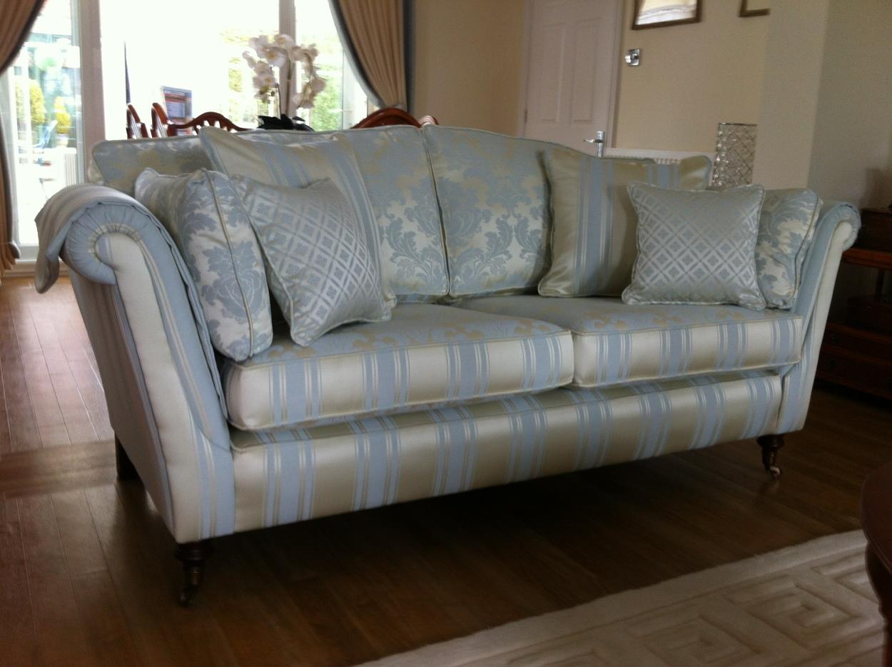 Bespoke sofas uk for Sofa bespoke