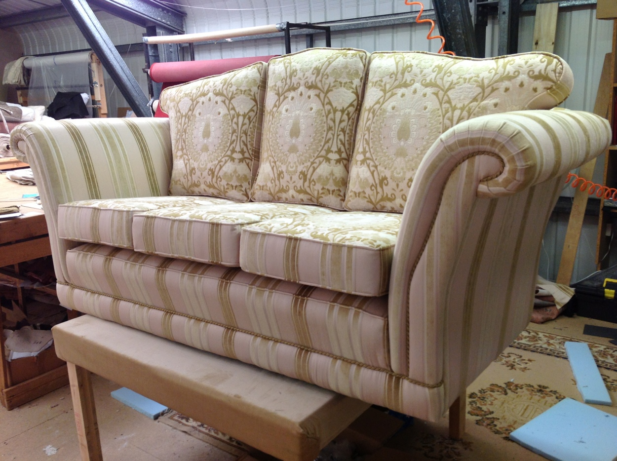 Sofas made in Cannock Quality SOFA Manufacturer