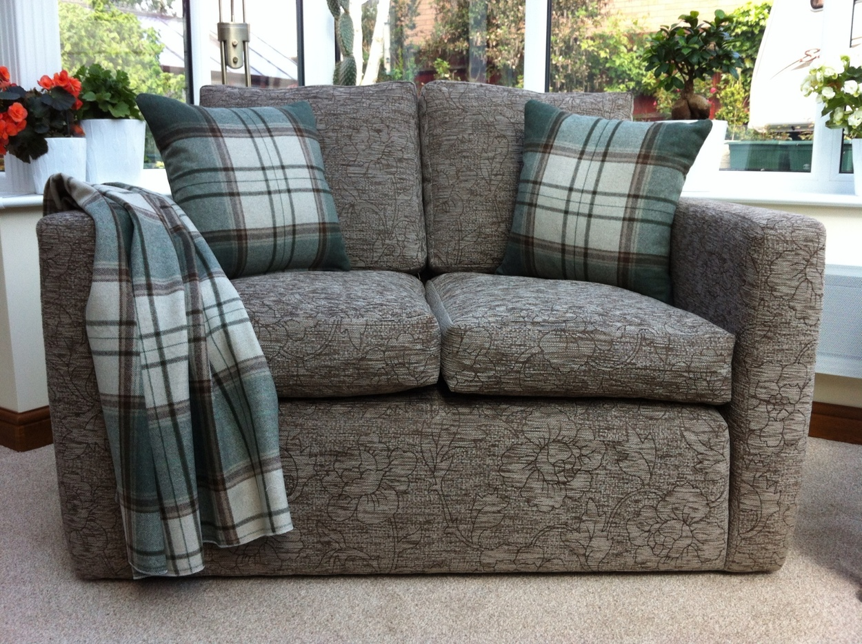 Sofas Made in Cannock Upholstery Specialists