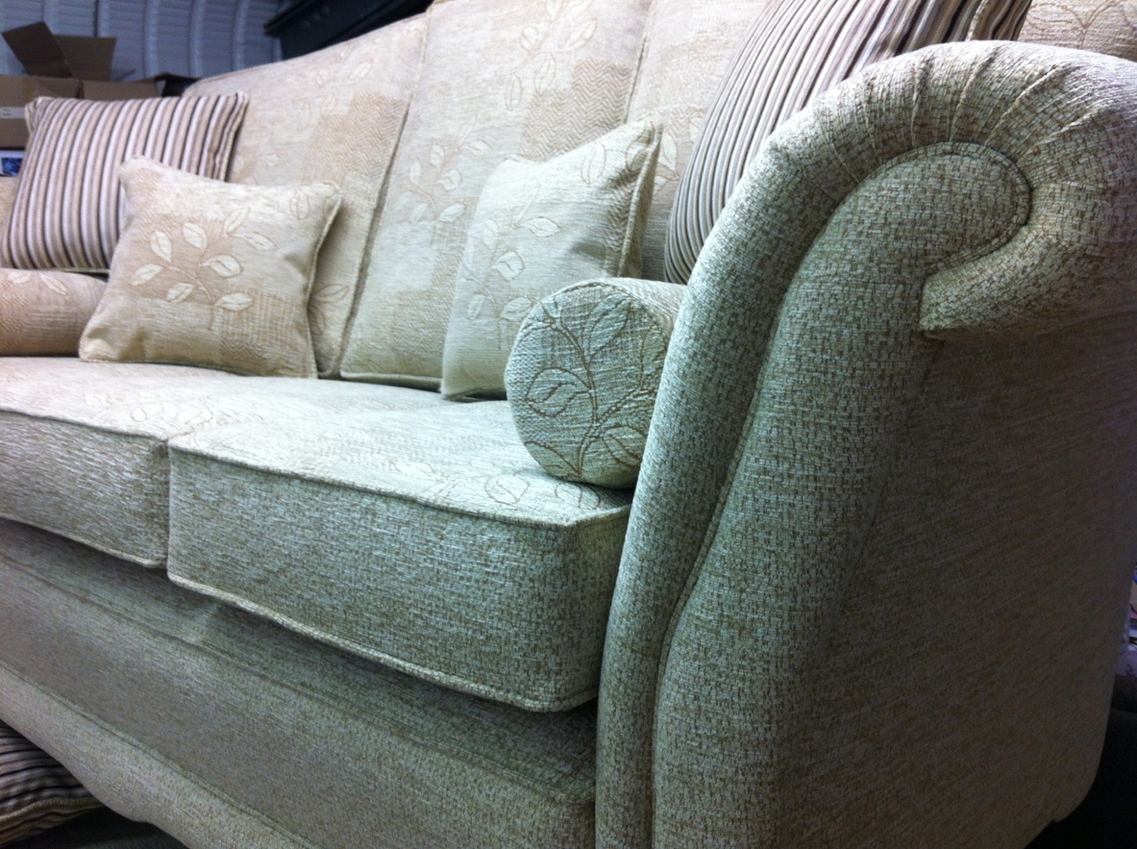 Sofa Empress made by Ralvern Upholstery Quality Sofa Makers