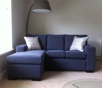 Ralvern Monaco Chaise Sofa