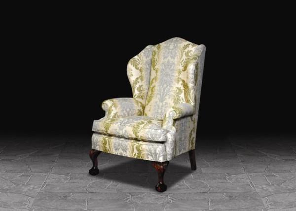 Jim Dickens bohemia chair